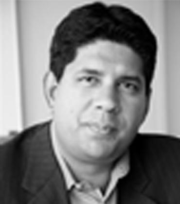 Nadir Ali